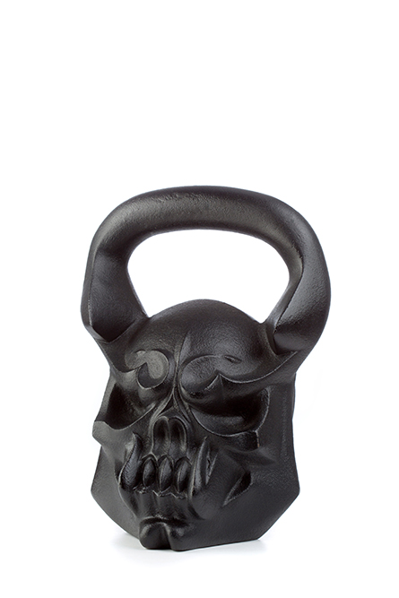kettle bell product photo
