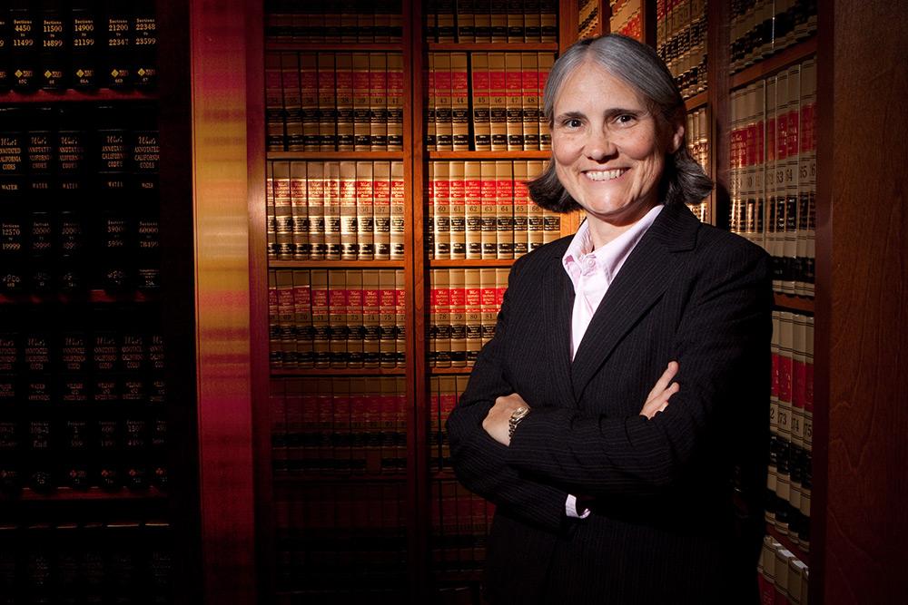 san diego lawyer portrait