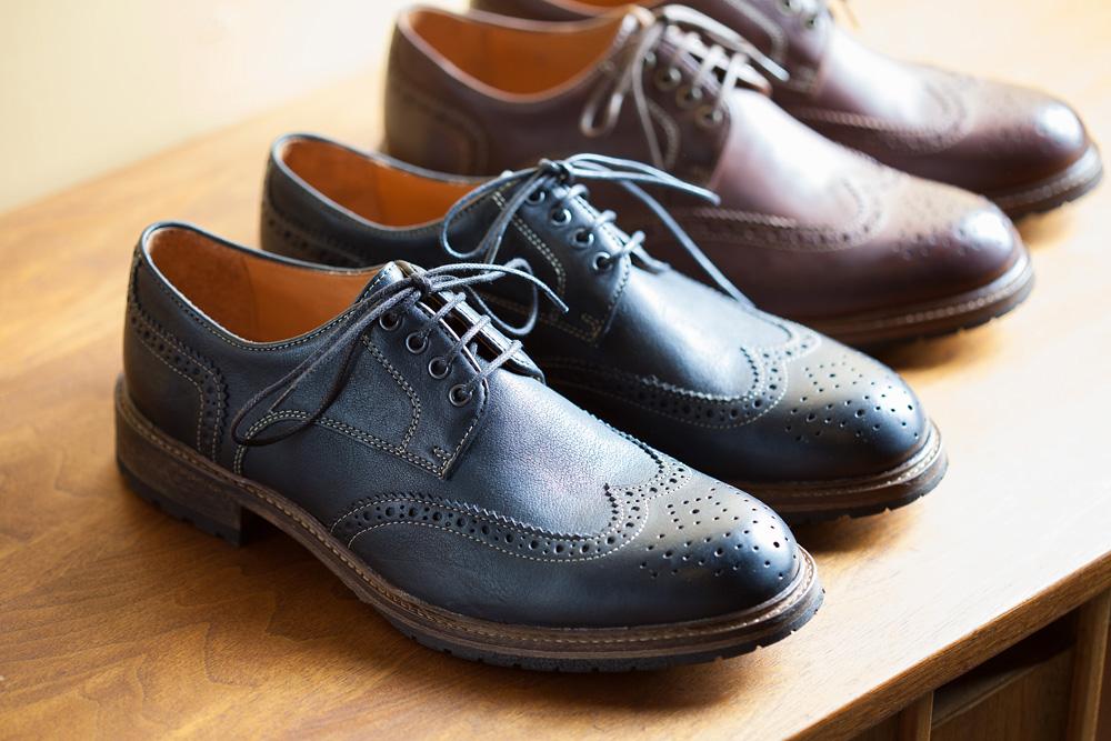shoe still life product photo